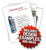 Avante Display Brochure