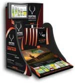 Sports and Recreation POP Displays