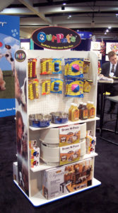 increase tradeshow orders