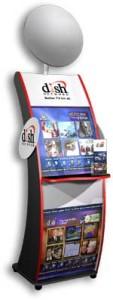 Interactive POP Kiosk