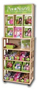 Maternity and Kids POP Displays