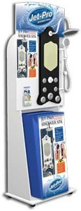 Kitchen & Bath POP Displays